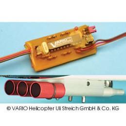 Switch module for rocket...