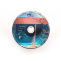 CD de instalacion para...