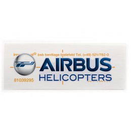 Pegatina Airbus Helicopter...