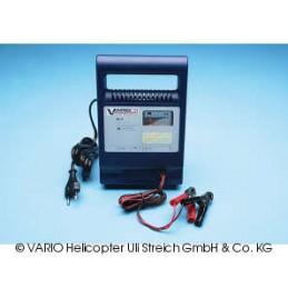 Cargador de bateria para 12 V