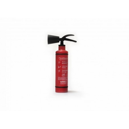 Fire extinguisher approx. 70 mm long