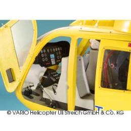 Cockpit EC 145