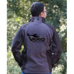 Pilot's softshell jacket,...
