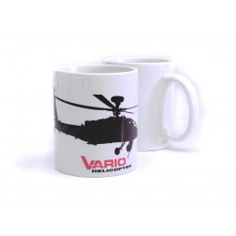 Taza de café APACHE