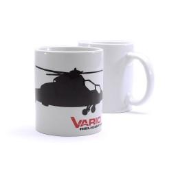 Taza de cafe  TIGER