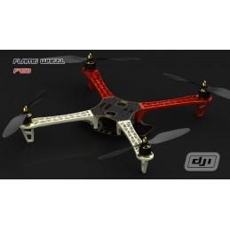 Quadrocopter Bausatz DJI...