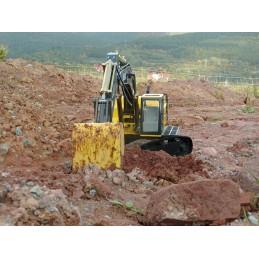 Kit Excavator John Deere...