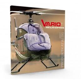 Vario catalogue 2017