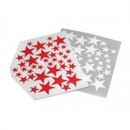 Estrellas adhesivas para...
