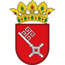 Escudo de armas Bremen