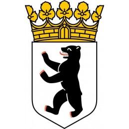 Escudo de armas Berlin
