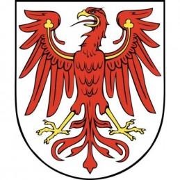Escudo de armas Brandenburgo