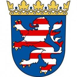 Escudo de armas Hesse