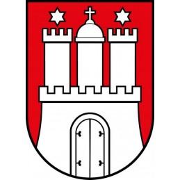 Escudo de armas Hamburgo