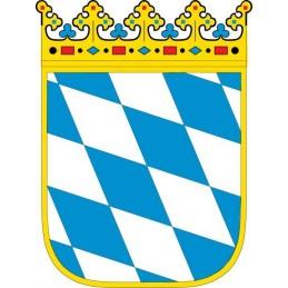 Escudo de armas Baviera