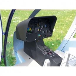 Interior de cabina para EC 120