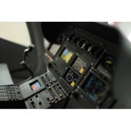 Cockpit EC 135 Turbine