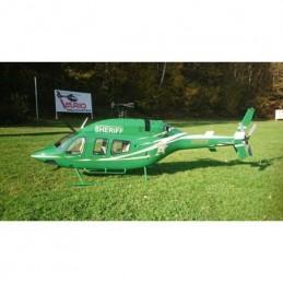 Bell 429 incl. mecánica de...