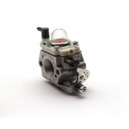 Carburador de sintonización...