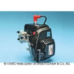 Motor de gasolina de 29 cc...