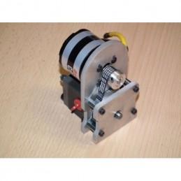 Bomba hidraulica 0,3ccm