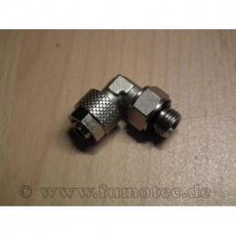 Conexion 90o, 6mm, Rosca,...