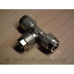 T-Verschraubung 6mmOrd.No....