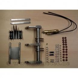 Escarificador para D65WX