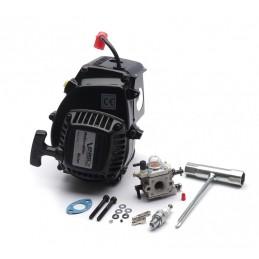 Motor de gasolina G240, 23 ccm