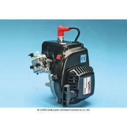 Motor de gasolina de 29 cc