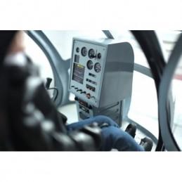 Cockpit Schweizer 300