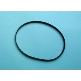 Toothed belt, 3M/447