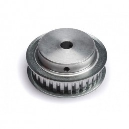 Toothed belt pulley...