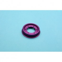 Toothed belt pulley 60-tooth