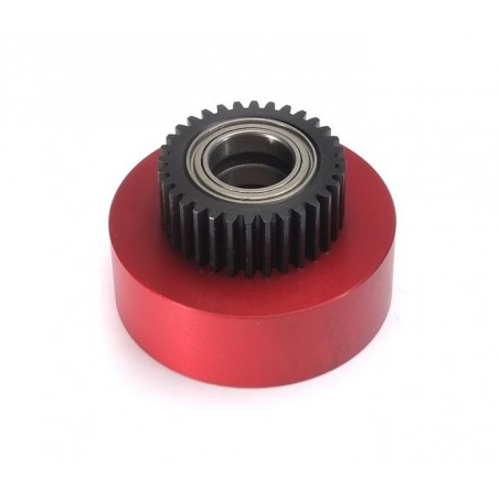 32-tooth clutch bell