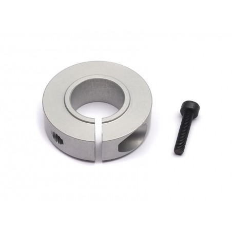 Clamp ring 15 mm for rotor shaft