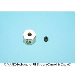 Collet 2 mm