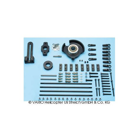 Dome fittings set for PHT3-3