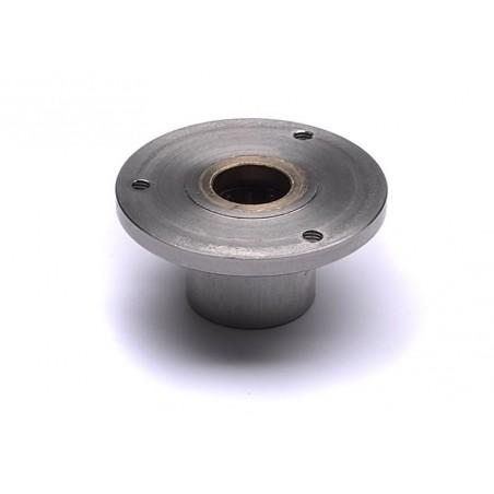 Freewheel hub 10 mm driven tail