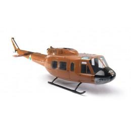 Bell 205 UH-1D - construido