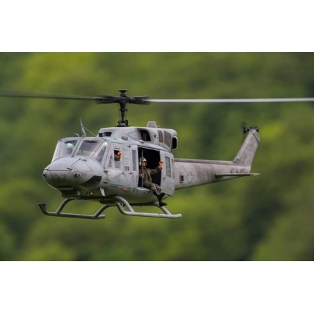 Bell 212 1:6 electric - Ready-to-Fly model