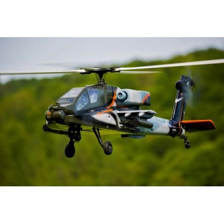 AH-64 Apache 1:7 - Fuselage kit