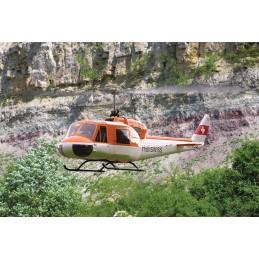 Kit de Fuselaje Bell 204...