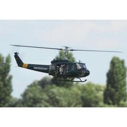 Kit de Fuselaje Bell 205...
