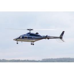 Bell 230 1:5 - Rumpfbausatz