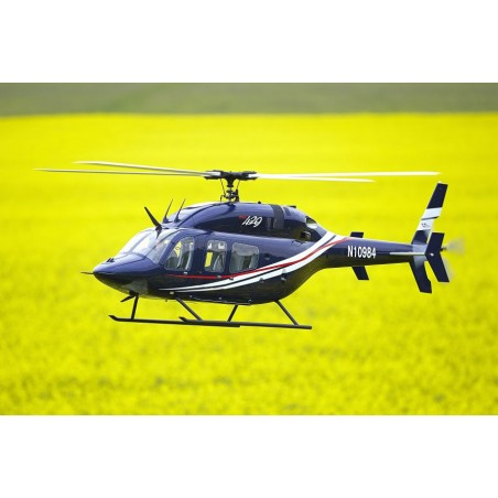 Kit de Fuselaje Bell 429 para Electric / Jakadofsky