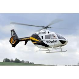 H135 (EC135) 1:4 - Fuselage...
