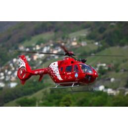 H135 (EC135) 1:6 - Fuselage...