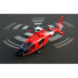 Kit de Fuselaje EC 155 para...