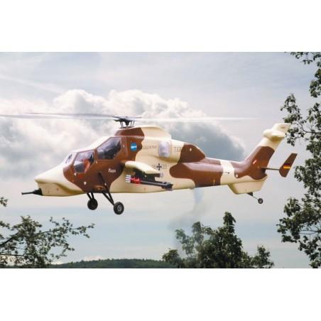 Kit de Fuselaje Tiger para mecanica SkyFox.